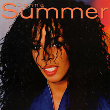 "DONNA SUMMER ""DONNA SUMMER"" PREMIUM QUALITY USED LP (NM/VG+)"