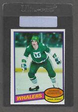 ** 1980-81 OPC Gordie Roberts #112 (NRMT) High Grade Hockey Set Break ** P2993