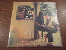 RARE album 2 33 tours jaune pink floyd ummagumma