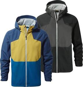 Craghoppers-Apex-Waterproof-Jacket-Mens-D-of-E-Recommended-Kit