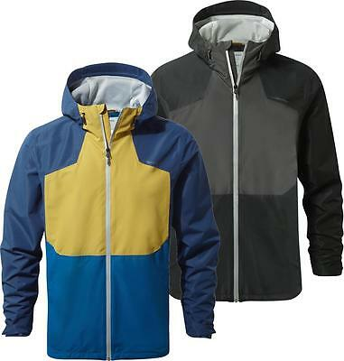 Craghoppers Apex Jacket Waterproof Ladies D of E Recommended Kit