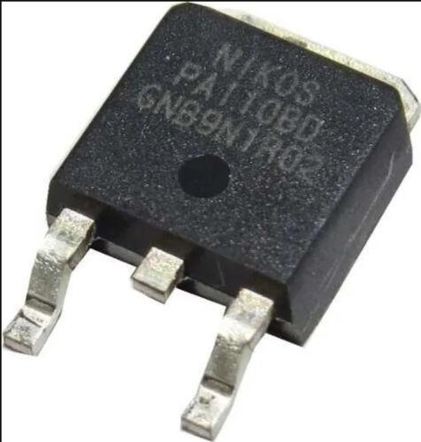PA110BD PA110BDA MOS15A100V TO-252
