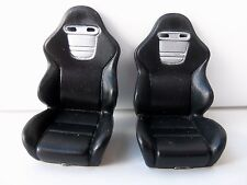 JADA 1/24 SCALE BUCKET SEATS FOR MUSCLE CARS SEE DETAILS