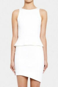 Nicholas-Winter-White-Ponte-Back-Zip-Peplum-Dress-cost-330-00-worn-once-12