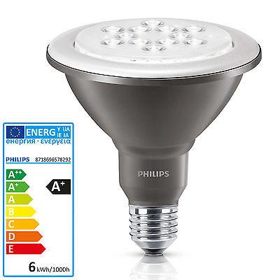 Philips MASTER LEDspot PAR38 9 60W 827 E27 25° LED Lampen
