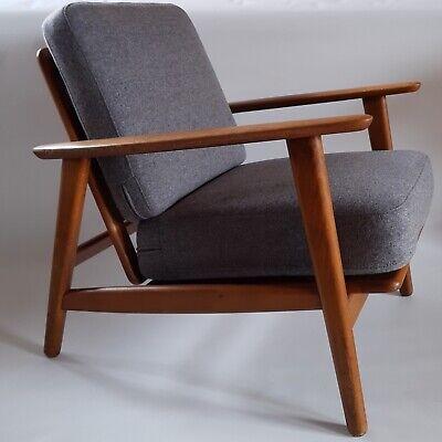 Find Wegner Lænestol på DBA køb og salg af nyt og brugt