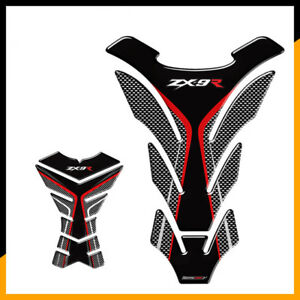 Details Zu 3d Motorrad Tankpads Tankschutz Aufkleber Für Kawasaki Zx9r Zx 9r Zx 9 Zx9 Ninja