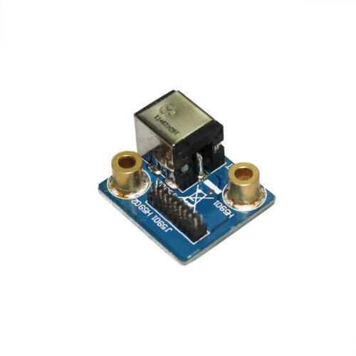 DC Power Jack Button Switch Board Port For Asus RoG G75 G75V G75VW G75VX G75VM