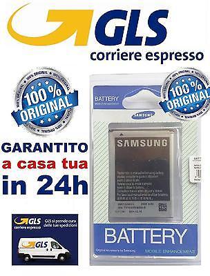 BATTERIA ORIGINALE SAMSUNG GALAXY NOTE i9220 N7000 GT-i9220 i 9220 EB615268VU