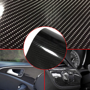 6D-Waterproof-Carbon-Fiber-Vinyl-Car-Wrap-Sheet-Roll-Film-Sticker-Decal-Paper