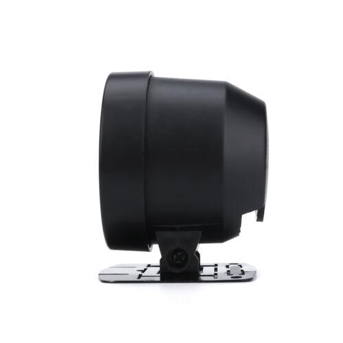 "Universal 2.5/"" 60mm Auto Car Water Temperature Gauge 20-120℃ Water Temp Meter"