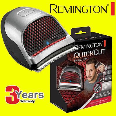 Remington Mens Apprentice Hair Clipper Electric Corded Shaver 10pc Kit - HC5019