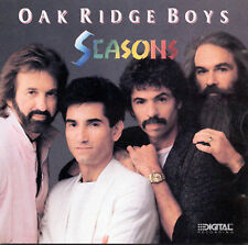 Seasons by The Oak Ridge Boys (CD, Jan-1995, Universal Special Products)
