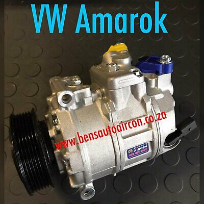 Vw aircon compressors in South Africa Replacement Parts