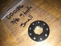 Stihl Husqvarna Chainsaw Danzco Performance Rim 3/8 9 Tooth Small Spline