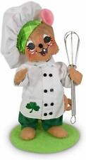 Patrick/'s Day 7in Lucky Horse Plush New with Tags Annalee Dolls 2019 St