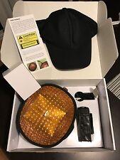 Laser Cap LLLT Hair loss 272 Diode Helmet LaserCap Professional Therapy Capillus