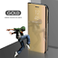 miniatura 19 - Funda con tapa para Huawei P40 Pro+ Lite P Smart 2020 inteligente Espejo carcasa