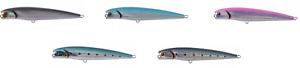 Daiwa Saltiga Dorado Pencil Floating Topwater Walker Offshore SW Surface Lure