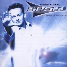 Sash! Best of-Encore une fois (2000; 15 tracks plus Oliver Momm's Hitmix .. [CD]