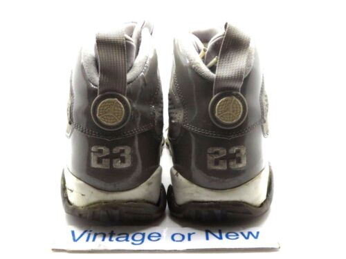 best service f733c 45419 9 Sz Ix Cool Air Vtg 2002 Jordan 8 Retro Grey wqHAAO