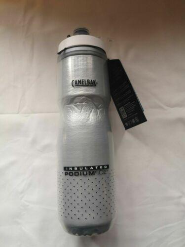 bouteille d/'eau turquoise Noir /& turquoise Smoke Camelbak Podium /& Chill 24 oz environ 680.38 g