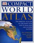 Dorling Kindersley Compact World Atlas by Dorling Kindersley Ltd (Paperback, 2001)