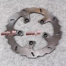 Rear Brake Disc Rotor for Kawasaki 1999-2000 ZRX 1100 01-06 ZRX1200 1200
