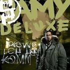 Dis Wo Ich Her Komm [Bonus Tracks] by Samy Deluxe (CD, Mar-2009, EMI)