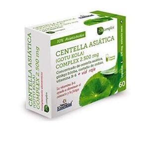 Nature Essential - CENTELLA ASIATICA Complex 2.500mg da 60 capsule vegetali