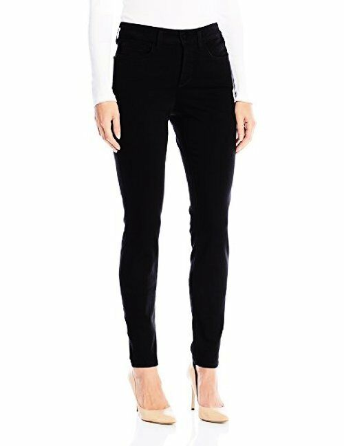 NYDJ Womens Collection Petite SZ Ami Super Skinny Jeans in Luxury