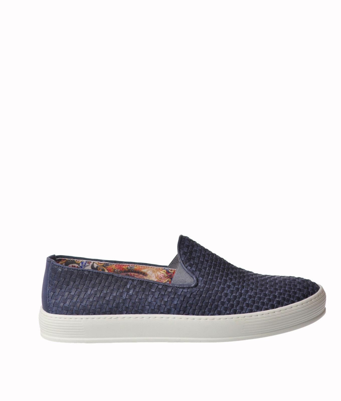 FLOW  -  scarpe da ginnastica - Male - blu - 3700527A184343