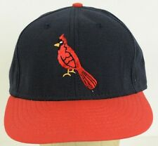 St Louis Cardinals Cooperstown 7 3/8 embroidered fitted Baseball Hat Cap