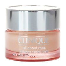 [CLINIQUE] All About Eyes Reduces Circles Puffs(Anti-poches) 5ml~ Free Shipping