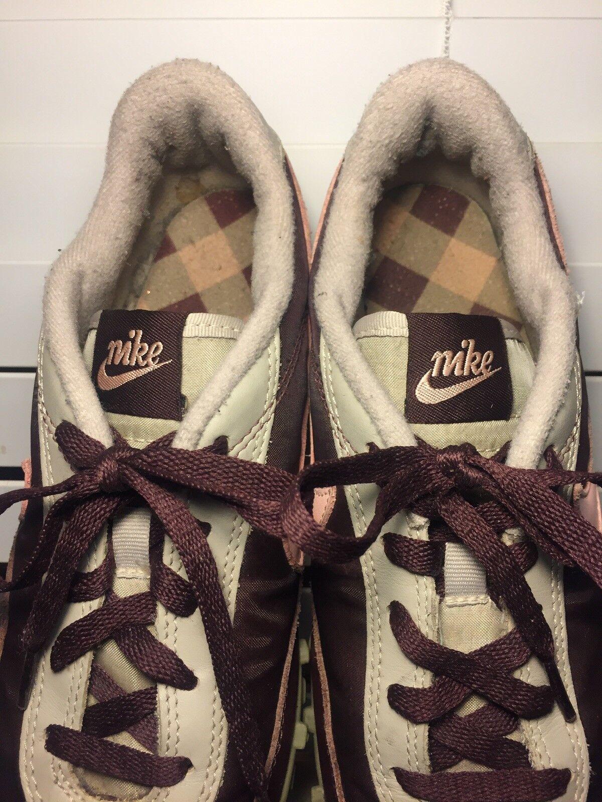 Vintage Vintage Vintage Nike Waffle Trainer Sz 9.5 W UK 7 EUR 41 ae70e0