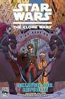 Star Wars: The Clone Wars (Comic zur TV-Serie) 03 von Scott Hepburn, Henry Gilroy, Ramón Perez und Lucas Marangon (2011, Taschenbuch)