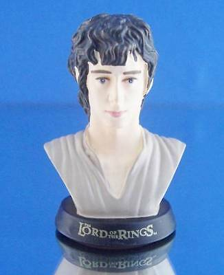Lord of the Rings Bust 5:  Frodo in Color