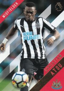 2017-18-Topps-Premier-League-or-Football-Cartes-a-Collectionner-96-Christian