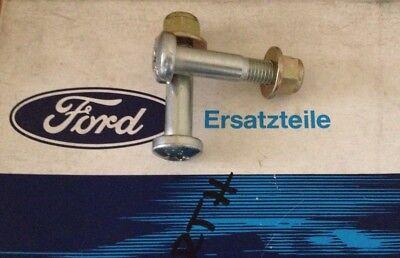 FORD ESCORT RS SIERRA COSWORTH 2WD 4x4 Giunto Sferico Anteriore pizzico Bullone Set 3DR RS500