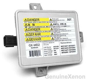 NEW-2002-2005-Acura-TL-TL-S-3-2-Xenon-Ballast-HID-Headlight-Assembly-Unit