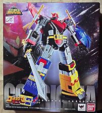2015 Bandai Tamashii Super Robot Chogokin Space Emperor God Sigma Popy NY