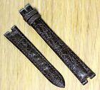CARTIER Bracelet/Band VLC/MUST 14x12mm Autruche/Ostrich pour boucle ardillon