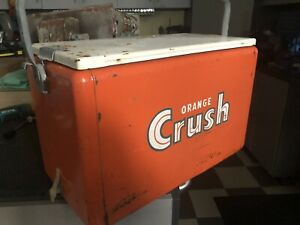 vintage-orange-crush-cooler