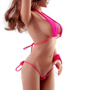 1-6-Female-Body-Big-Bust-Model-12-039-039-Super-Flexible-Figure-Dolls-Toy-JIAOU-DOLL