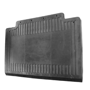 Atego coladero schmutzlappen protección contra salpicaduras goma 550x300mm nuevo l202203