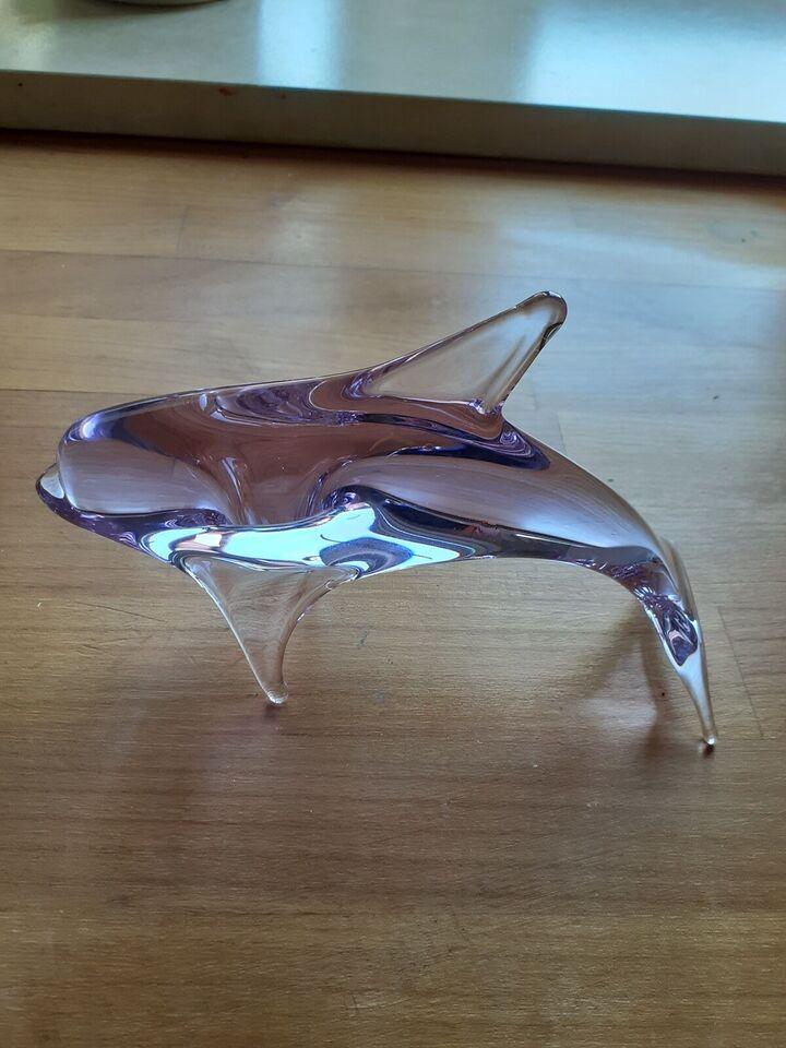 Andet, Delfiner.
