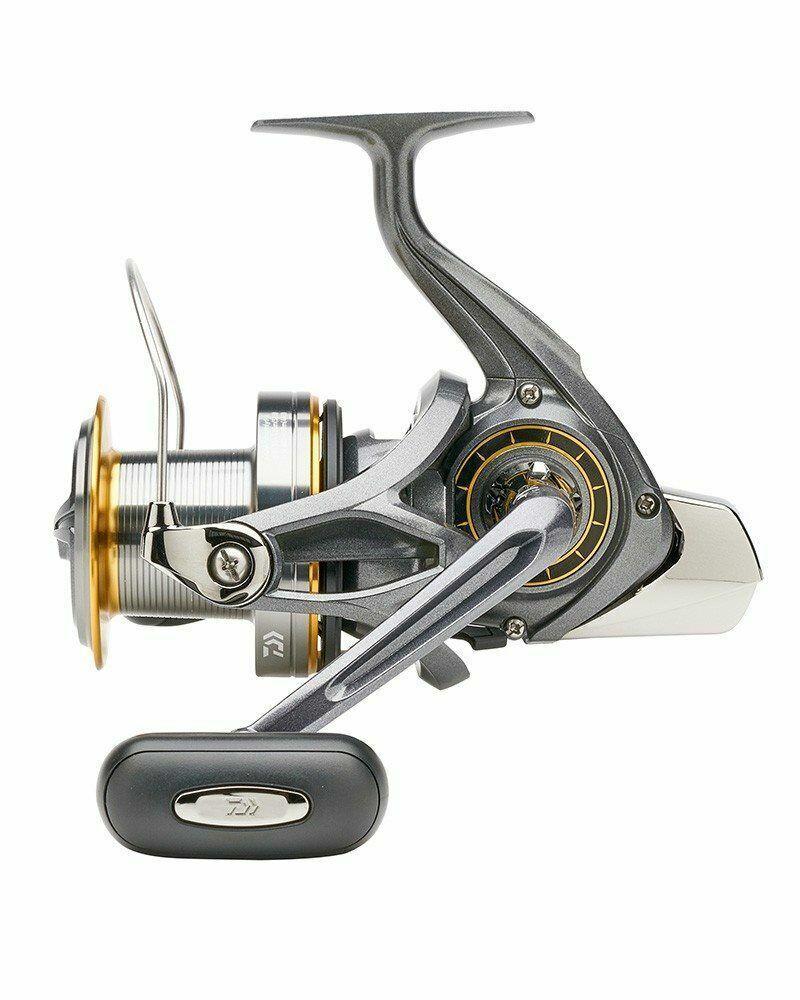Daiwa Shorecast B Reel Spinning Reels All Sizes Full Range  Sea Fishing  enjoy saving 30-50% off