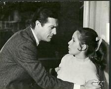 Frederick Stafford and Claude Jade in Topaz 1969 original movie photo 10103