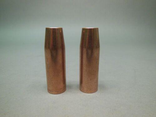 M3T-N50 Gas Nozzles f// Snap-On MIG Welders