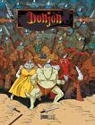 Donjon 110 - Hoher Septentrion von Lewis Trondheim, Joann Sfar und Alfred (2014, Taschenbuch)